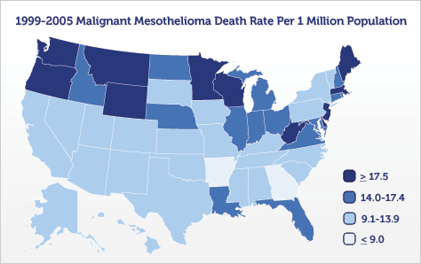 New Mesothelioma Statistics and Facts Page -Jennifer Bigaman http://www.asbestos.com/blog/2011/07/20/new-mesothelioma-statistics-and-facts-page/