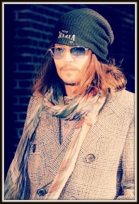 Hipster Outfit: Johnny Depp From: http://www.dailymail.co.uk/tvshowbiz/article-2282533/Johnny-Depp-looking-cool-saunters-streets-New-York-perform-live-music-Letterman.html