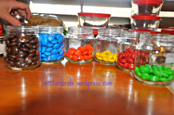 Useful for counting, colors, and we went potty treats!
